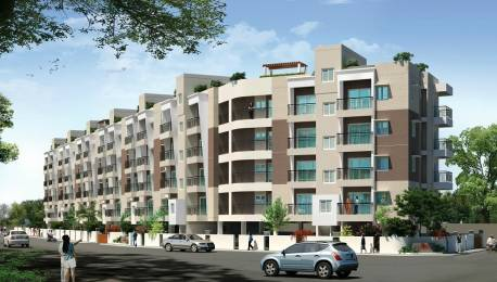 938 sqft, 2 bhk Apartment in Builder Project Adyar, Chennai at Rs. 1.7780 Cr