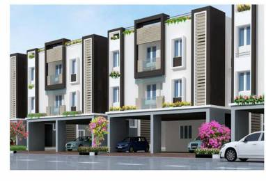 835 sqft, 2 bhk Apartment in Builder Project tambaram west, Chennai at Rs. 27.0000 Lacs
