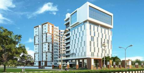 1227 sqft, 2 bhk Apartment in Builder Project Thoraipakkam OMR, Chennai at Rs. 59.0000 Lacs