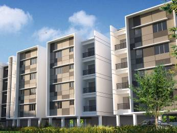 1066 sqft, 2 bhk Apartment in Builder Project tambaram west, Chennai at Rs. 35.1780 Lacs