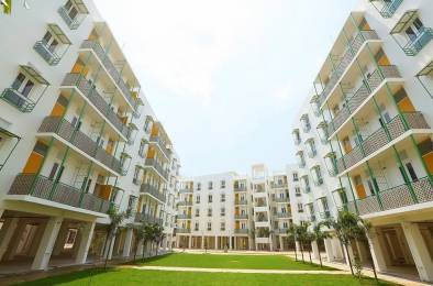 547 sqft, 1 bhk Apartment in Builder Project Avadi, Chennai at Rs. 19.6306 Lacs