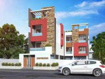 1071 sqft, 2 bhk Apartment in Builder Project Kodambakkam, Chennai at Rs. 1.5480 Cr