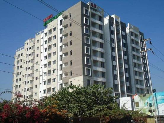 1656 sqft, 3 bhk Apartment in Builder Project Pipliyahana, Indore at Rs. 51.6100 Lacs
