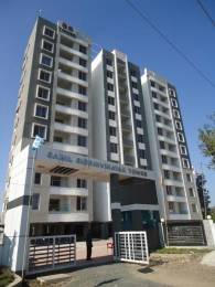 1510 sqft, 3 bhk Apartment in Builder Project Old palasia, Indore at Rs. 25000