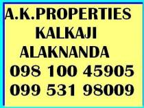 A K Properties