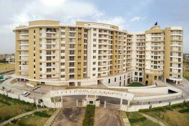 1452 sqft, 3 bhk Apartment in Builder Project Ajmer Road, Jaipur at Rs. 34.6000 Lacs