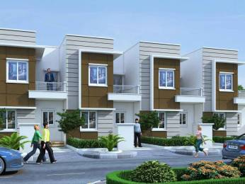 1100 sqft, 3 bhk IndependentHouse in Builder Project Ajmer Road, Jaipur at Rs. 28.0000 Lacs