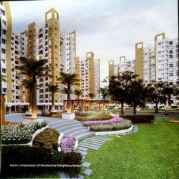 469 sqft, 1 bhk Apartment in Builder Grand City Khodar Bazar Uttarpara, Kolkata at Rs. 13.3665 Lacs