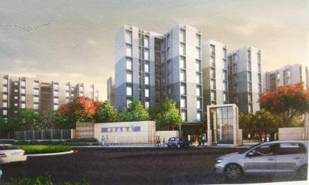 833 sqft, 2 bhk Apartment in Builder PRANA Matigara, Siliguri at Rs. 19.1590 Lacs
