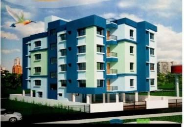 700 sqft, 2 bhk Apartment in Builder Visalaksi Apartment Kaliganj, Durgapur at Rs. 11.5500 Lacs