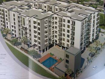 1170 sqft, 3 bhk Apartment in Builder prestige garden Salugara, Siliguri at Rs. 25.7400 Lacs