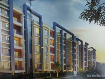 755 sqft, 2 bhk Apartment in Builder Manakamana Champasari, Siliguri at Rs. 18.5100 Lacs