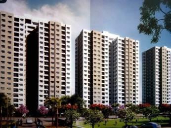 1101 sqft, 3 bhk Apartment in Godrej Prakriti Sodepur, Kolkata at Rs. 44.8800 Lacs