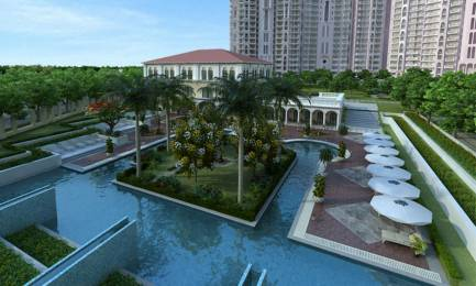 2215 sqft, 4 bhk Apartment in DLF Regal Gardens Sector 90, Gurgaon at Rs. 22000