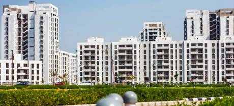 1085 sqft, 2 bhk Apartment in Vatika Lifestyle Homes Sector 83, Gurgaon at Rs. 66.0000 Lacs