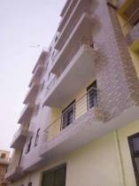 650 sq ft 1 BHK + 1T  in Builder Project