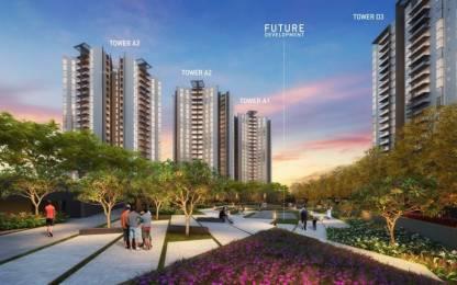1260 sqft, 2 bhk Apartment in Kasturi Eon Homes Hinjewadi, Pune at Rs. 73.5000 Lacs