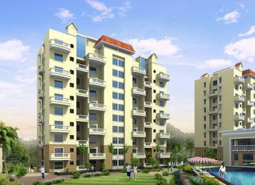 2464 sqft, 4 bhk Apartment in Builder Project Senapati Bapat Road, Pune at Rs. 3.0000 Cr