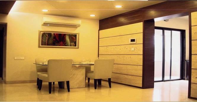 1698 sqft, 3 bhk Apartment in Pride Purple Park Titanium Phase II Wakad, Pune at Rs. 1.3600 Cr