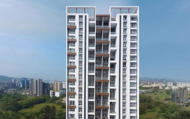 1770 sqft, 3 bhk Apartment in ABIL Imperial Baner, Pune at Rs. 1.8900 Cr