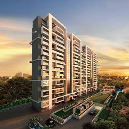 1555 sqft, 3 bhk Apartment in Kasturi Apostrophe Next Wakad, Pune at Rs. 1.3100 Cr