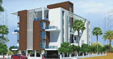 990 sqft, 2 bhk Apartment in Kishor Oriana Baner, Pune at Rs. 65.0000 Lacs