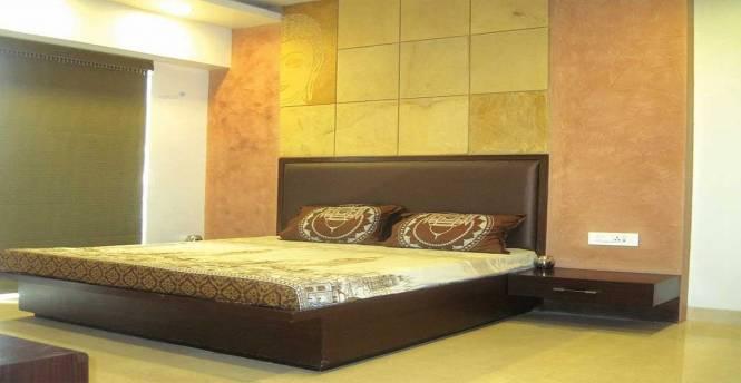 1715 sqft, 3 bhk Apartment in Pride Purple Park Titanium Wakad, Pune at Rs. 1.3000 Cr