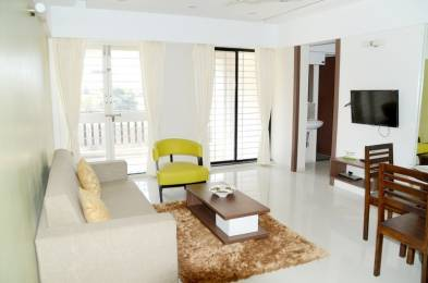 783 sqft, 2 bhk Apartment in Rainbow Sahwas Apartments Talegaon Dabhade, Pune at Rs. 29.0000 Lacs