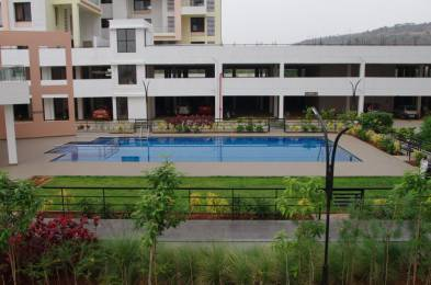 1250 sqft, 2 bhk Apartment in Mont Vert Belair Bavdhan, Pune at Rs. 72.0000 Lacs