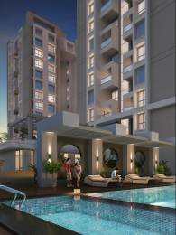 1085 sqft, 2 bhk Apartment in Apex Apostrophe Moshi, Pune at Rs. 70.0000 Lacs