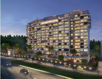 1363 sqft, 2 bhk Apartment in Prathmesh Elite Kothrud, Pune at Rs. 1.2500 Cr