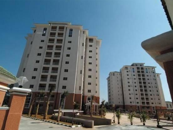 2250 sqft, 3 bhk Apartment in Prestige St Johns Woods Koramangala, Bangalore at Rs. 70000