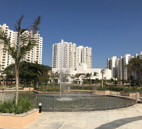1991 sqft, 3 bhk Apartment in Prestige Tranquility Budigere Cross, Bangalore at Rs. 25000