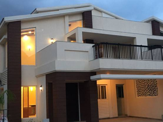2483 sqft, 3 bhk Villa in Prestige Mayberry Whitefield Hope Farm Junction, Bangalore at Rs. 60000