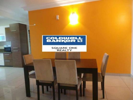 2170 sqft, 4 bhk Apartment in Builder Brigade Gateway Rajaji Nagar, Bangalore at Rs. 1.1500 Lacs