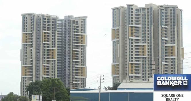 2640 sqft, 3 bhk Apartment in Brigade Exotica Budigere Cross, Bangalore at Rs. 50000
