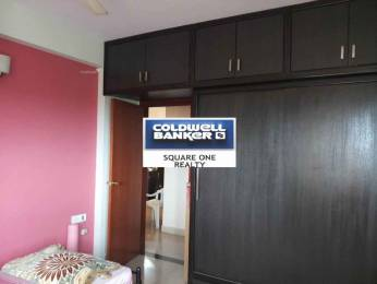 1881 sqft, 3 bhk Apartment in Prestige Wellington Park Jalahalli, Bangalore at Rs. 27500