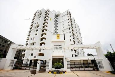 1720 sqft, 3 bhk Apartment in Sobha Rose Varthur, Bangalore at Rs. 34000