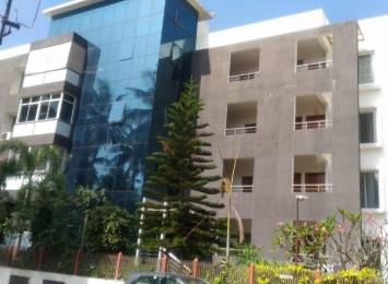 1378 sqft, 3 bhk Apartment in Trine Palm Heights Hennur, Bangalore at Rs. 40000