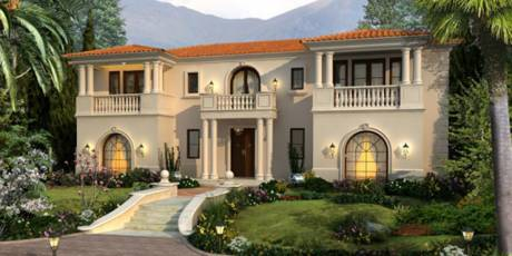 3400 sqft, 4 bhk Villa in Builder Project Gopanpally, Hyderabad at Rs. 2.4000 Cr