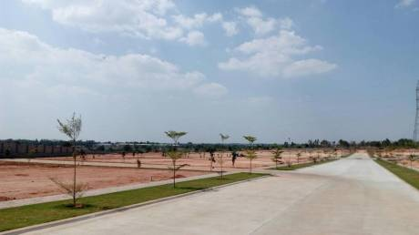1944 sqft, Plot in Builder Project Chevella, Hyderabad at Rs. 4.1588 Lacs