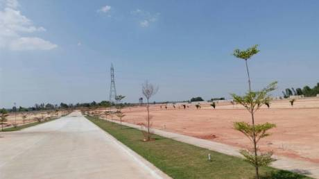 4500 sqft, Plot in Builder Project Chevella, Hyderabad at Rs. 9.4950 Lacs