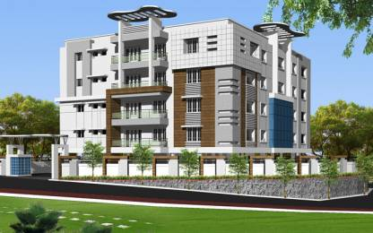 1850 sqft, 3 bhk Apartment in Builder Project Sri Nagar Colony, Hyderabad at Rs. 1.2000 Cr