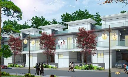 2562 sqft, 3 bhk Villa in Builder Project Bandlaguda Jagir, Hyderabad at Rs. 1.4000 Cr