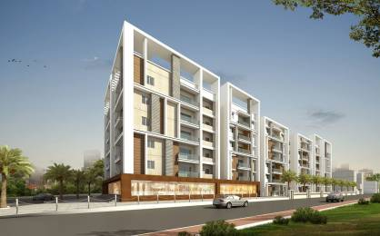 1826 sqft, 3 bhk Apartment in Builder Project Manikonda, Hyderabad at Rs. 65.0000 Lacs