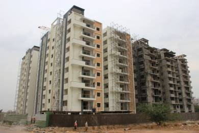 1465 sqft, 3 bhk Apartment in Builder Project Narsingi, Hyderabad at Rs. 72.7000 Lacs