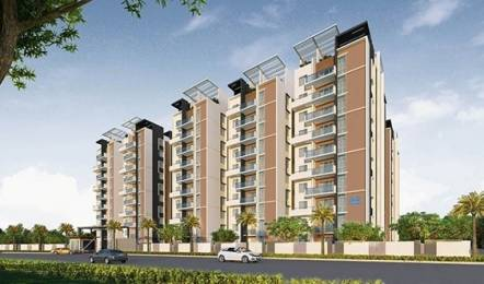 2060 sqft, 3 bhk Apartment in Builder Project Narsingi, Hyderabad at Rs. 1.0197 Cr