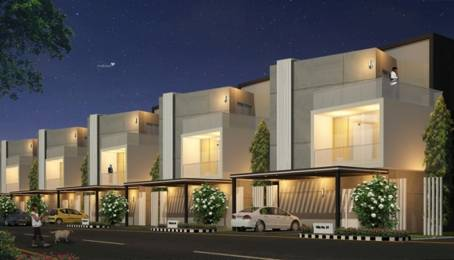 2400 sqft, 3 bhk Villa in Builder Project Mokila, Hyderabad at Rs. 1.0500 Cr