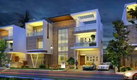 3693 sqft, 4 bhk Villa in Builder Project Kondapur, Hyderabad at Rs. 3.1391 Cr