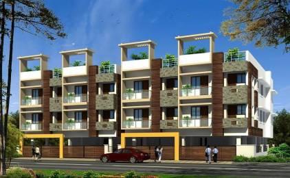 950 sqft, 2 bhk Apartment in Builder Project Banjara Hills, Hyderabad at Rs. 78.8500 Lacs